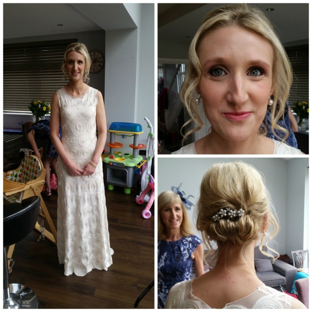 becky wedding hair and make up by grace kingsley